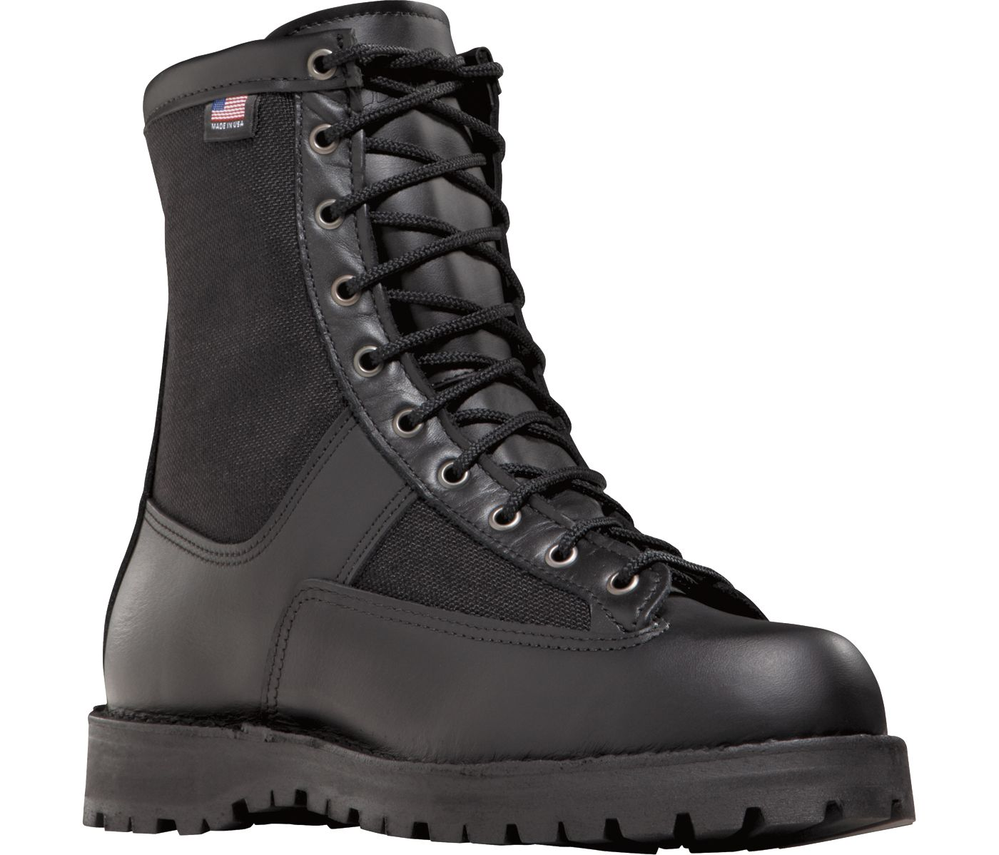 Danner Men's Acadia 8'' 400g Waterproof Work Boots