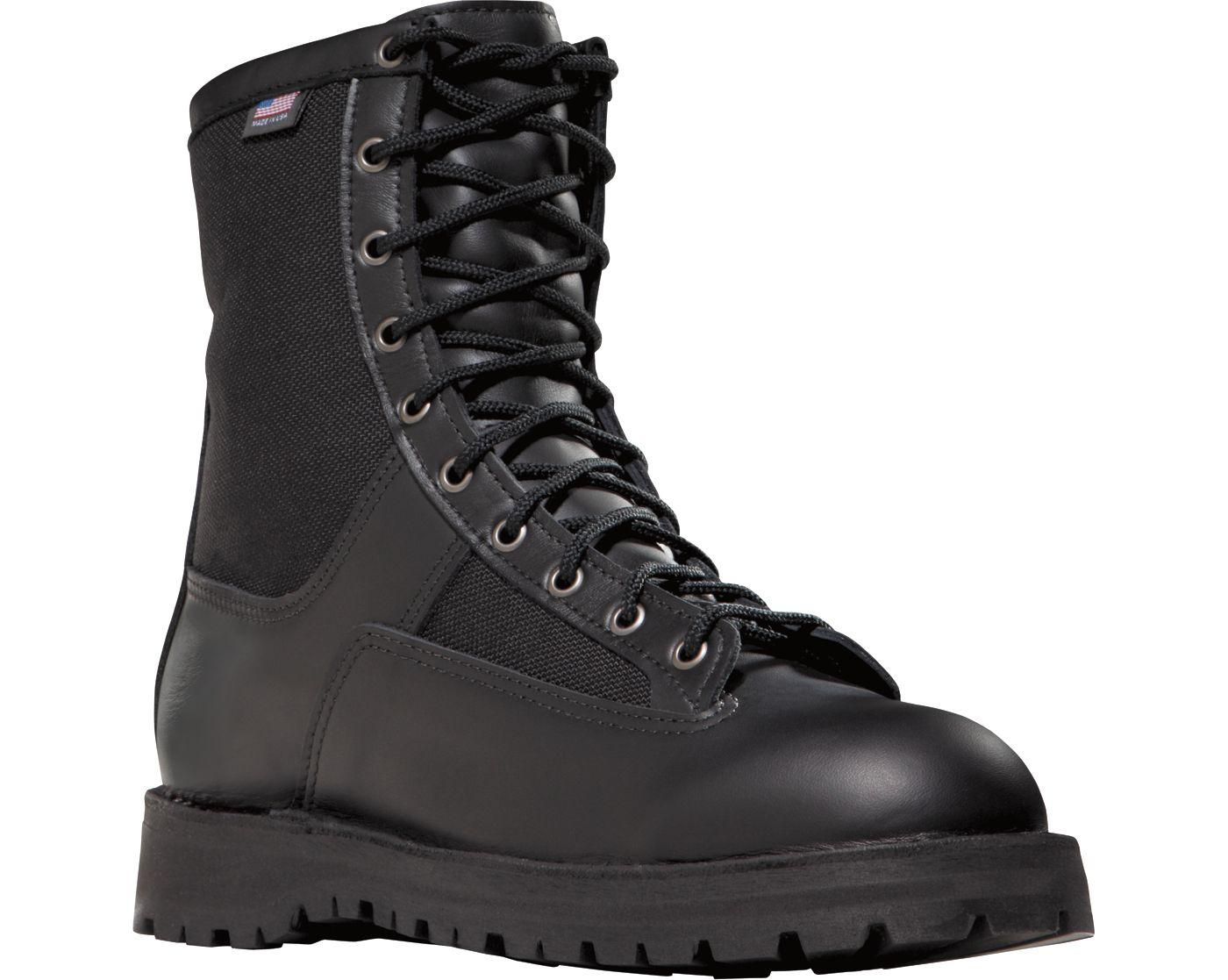 Danner Men's Acadia 8'' Waterproof Work Boots