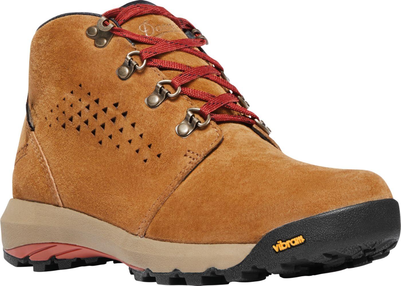 """Danner Women's Inquire Chukka 4"""" Waterproof Hiking Boots"""
