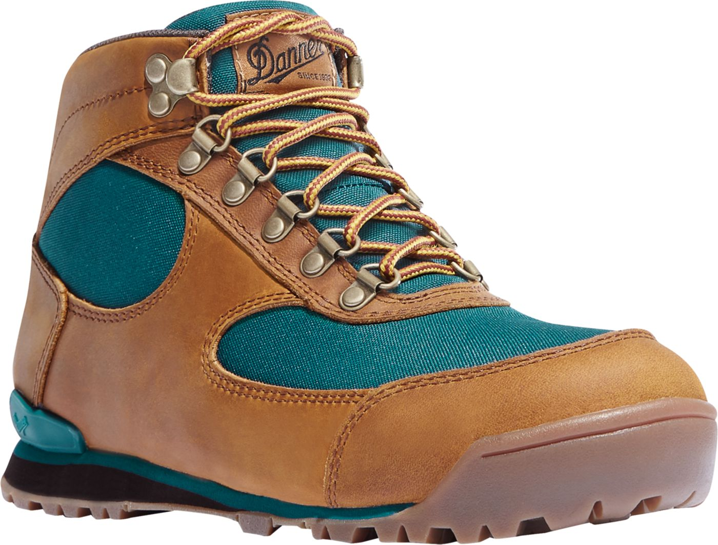 Danner Women's Jag Leather Hiking Boots
