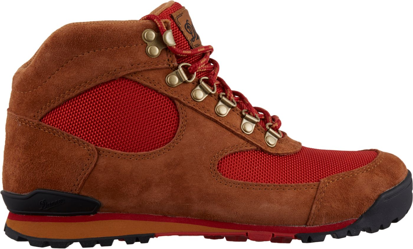 Danner Women's Jag Suede Hiking Boots