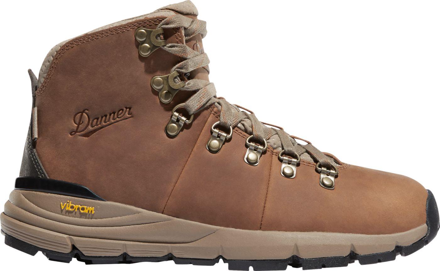Danner Women's Mountain 600 4.5'' Waterproof Hiking Boots
