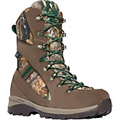 "Danner Women's Wayfinder 8"" Mossy Oak Break-Up Country 400g Waterproof Hiking Boots"