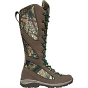 Danner Women's Wayfinder 15'' Mossy Oak Break-Up Waterproof Snake Boots