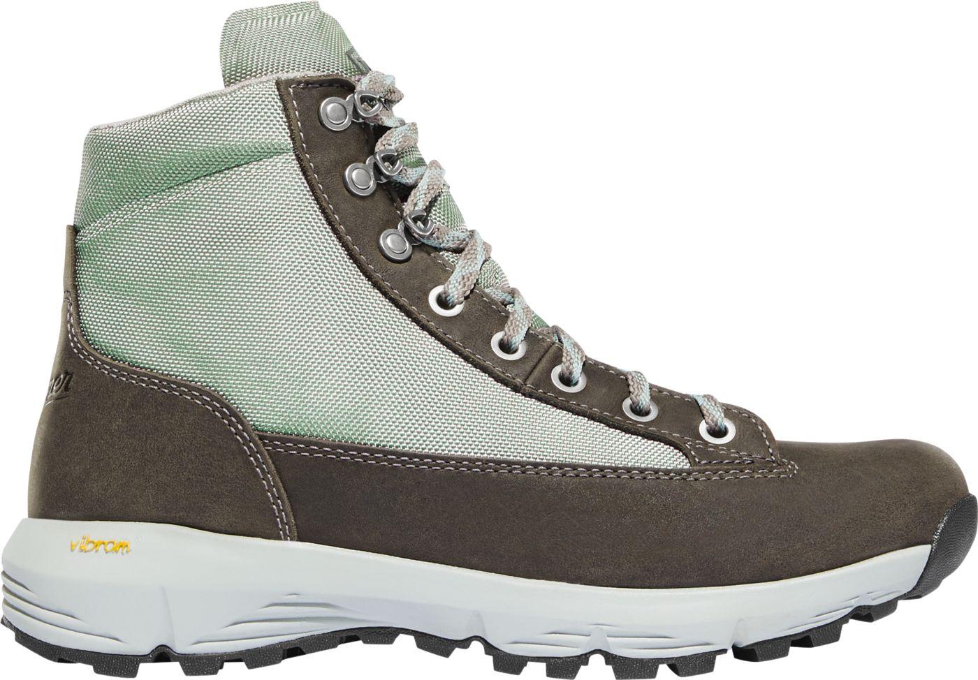 """Danner Women's Explorer 650 6"""" Waterproof Hiking Boots"""
