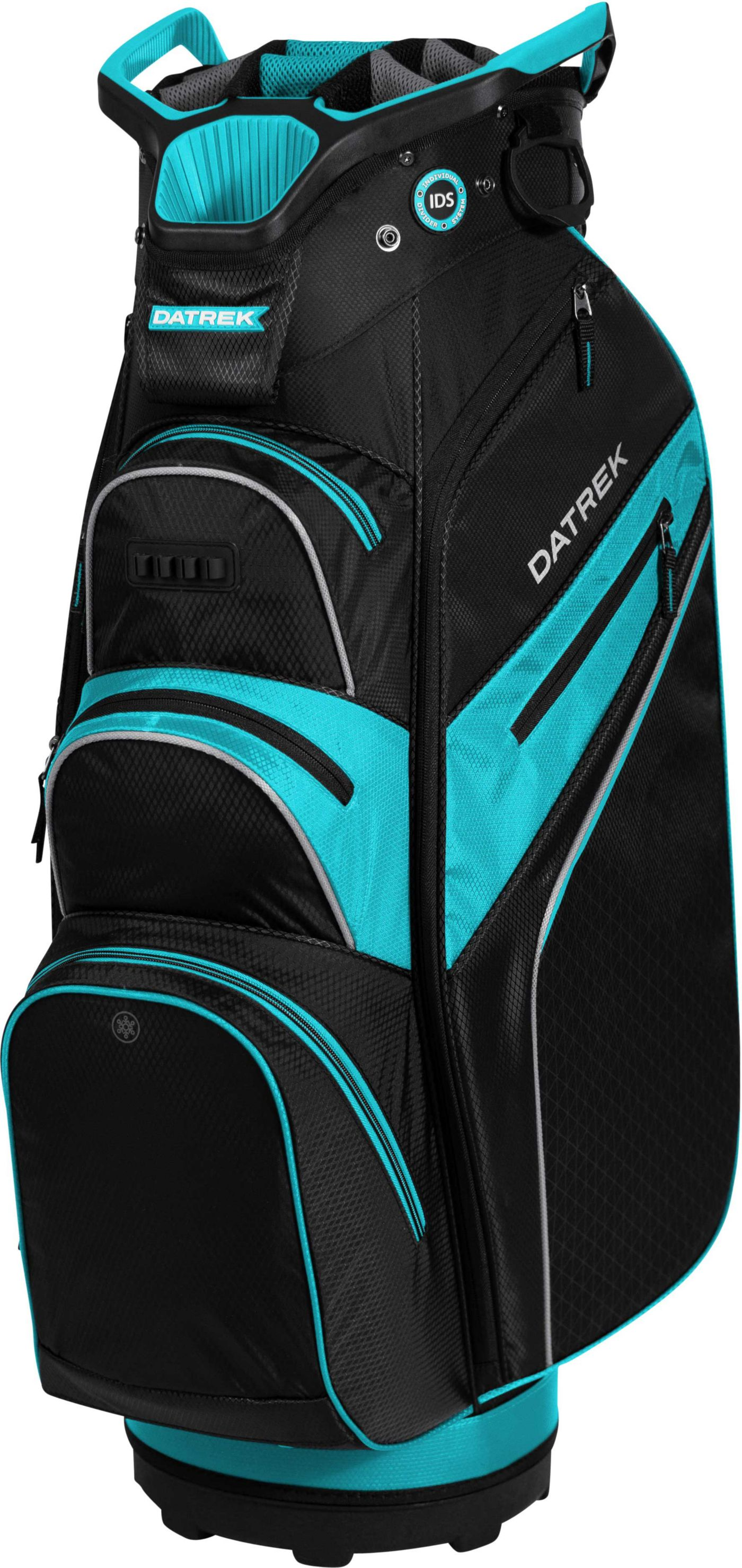 Datrek Lite Rider Pro Cart Golf Bag