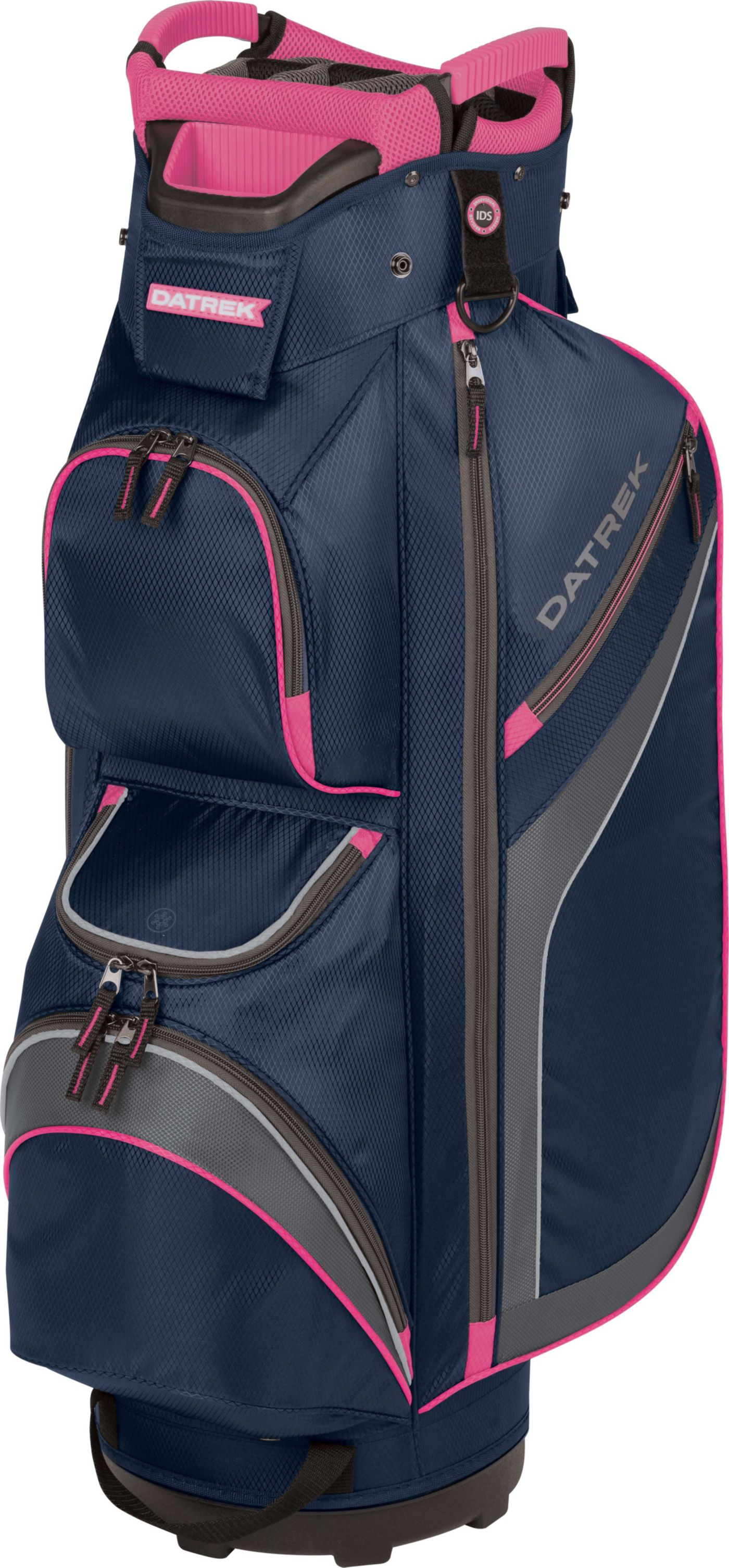 Datrek Women's DG Lite II Cart Golf Bag