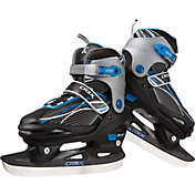 DBX Boy's Adjustable Ice Skates '20