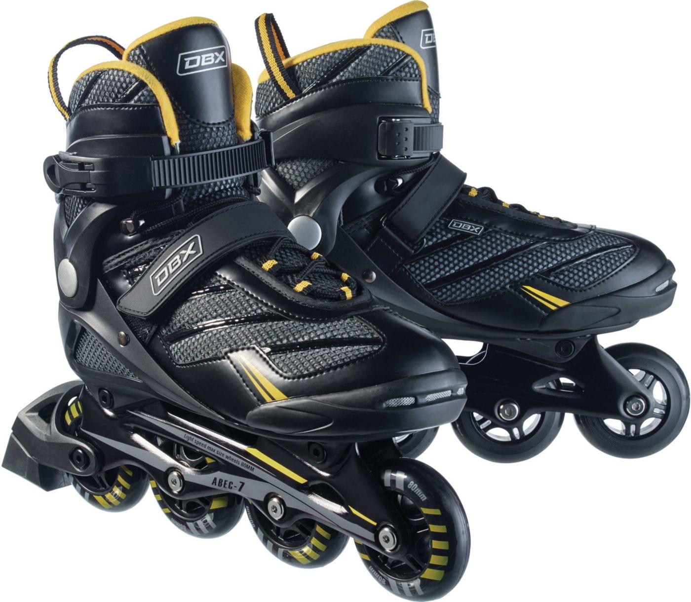 DBX Men's Reaction XT Inline Skates