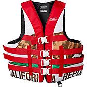DBX Men's Americana Series California Life Vest
