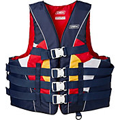 DBX Men's Americana Series Colorado Life Vest