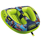 DBX Delta 2-Person Towable Tube