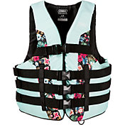 DBX Women's Island Bloom Life Vest