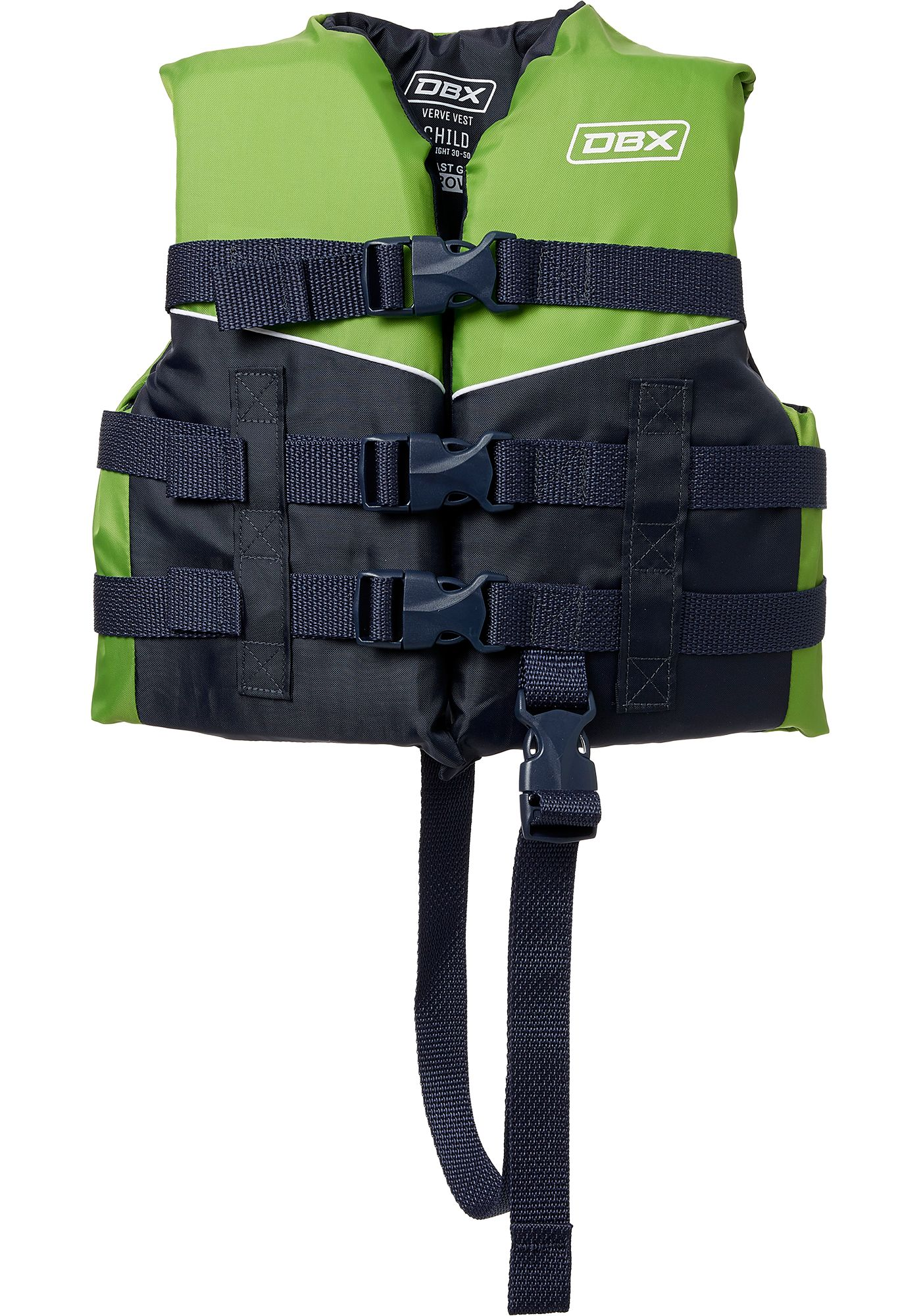 DBX Child Verve Nylon Life Vest