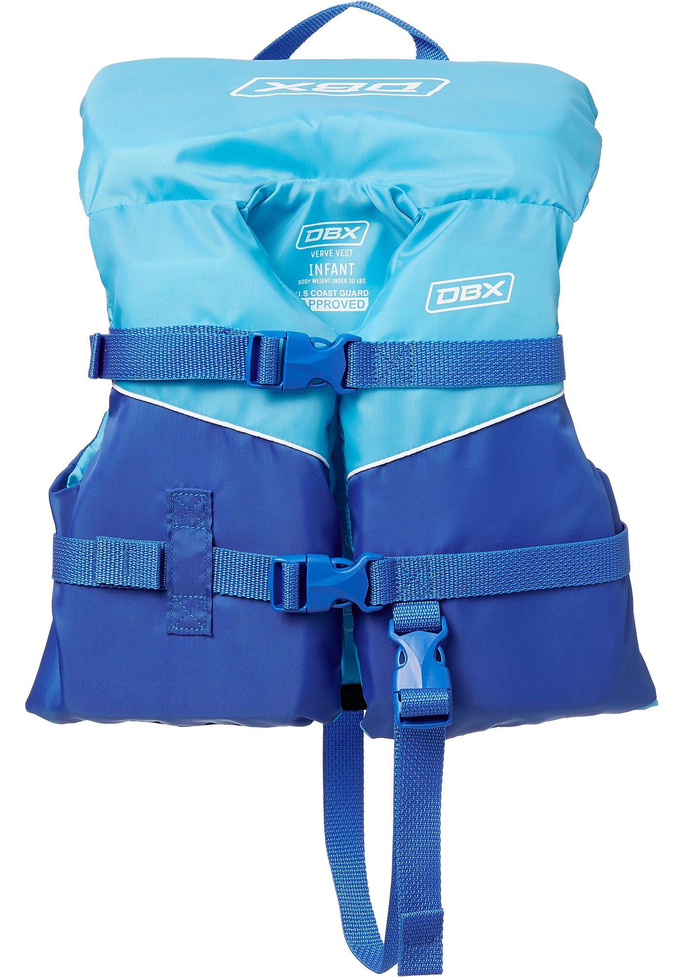 DBX Infant Verve Nylon Life Vest