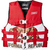 DBX Youth Americana Series California Life Vest