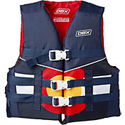 DBX Youth Americana Series Colorado Life Vest