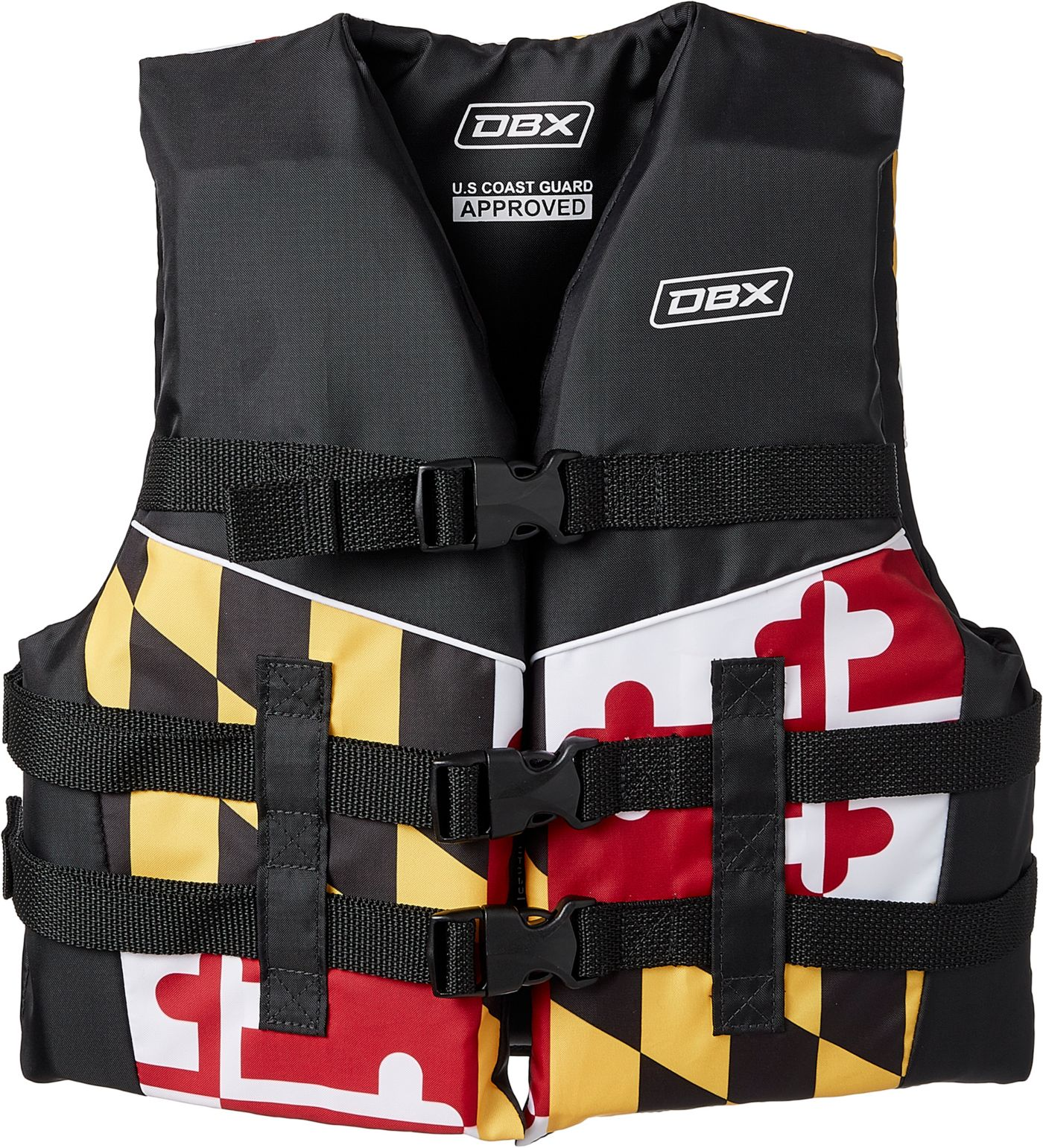 DBX Youth Americana Series Maryland Life Vest