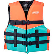 DBX Youth Verve Nylon Life Vest