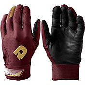 DeMarini Adult CF Batting Gloves 2020