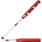 DeMarini Larry Carter Signature Senior League Slow Pitch Bat 2020