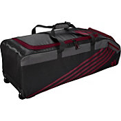 DeMarini Momentum 2.0 Wheeled Baseball Bag