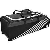 DeMarini Momentum 2.0 Wheeled Baseball Bag