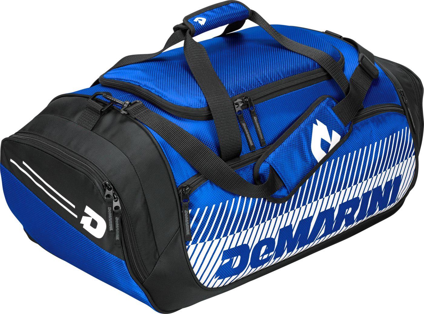 DeMarini Bullpen Baseball Duffle Bag