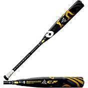 DeMarini CF Balanced USSSA Bat 2020 (-5)