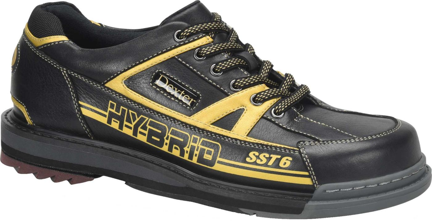 Dexter Men's SST 6 Hybrid Bowling Shoes