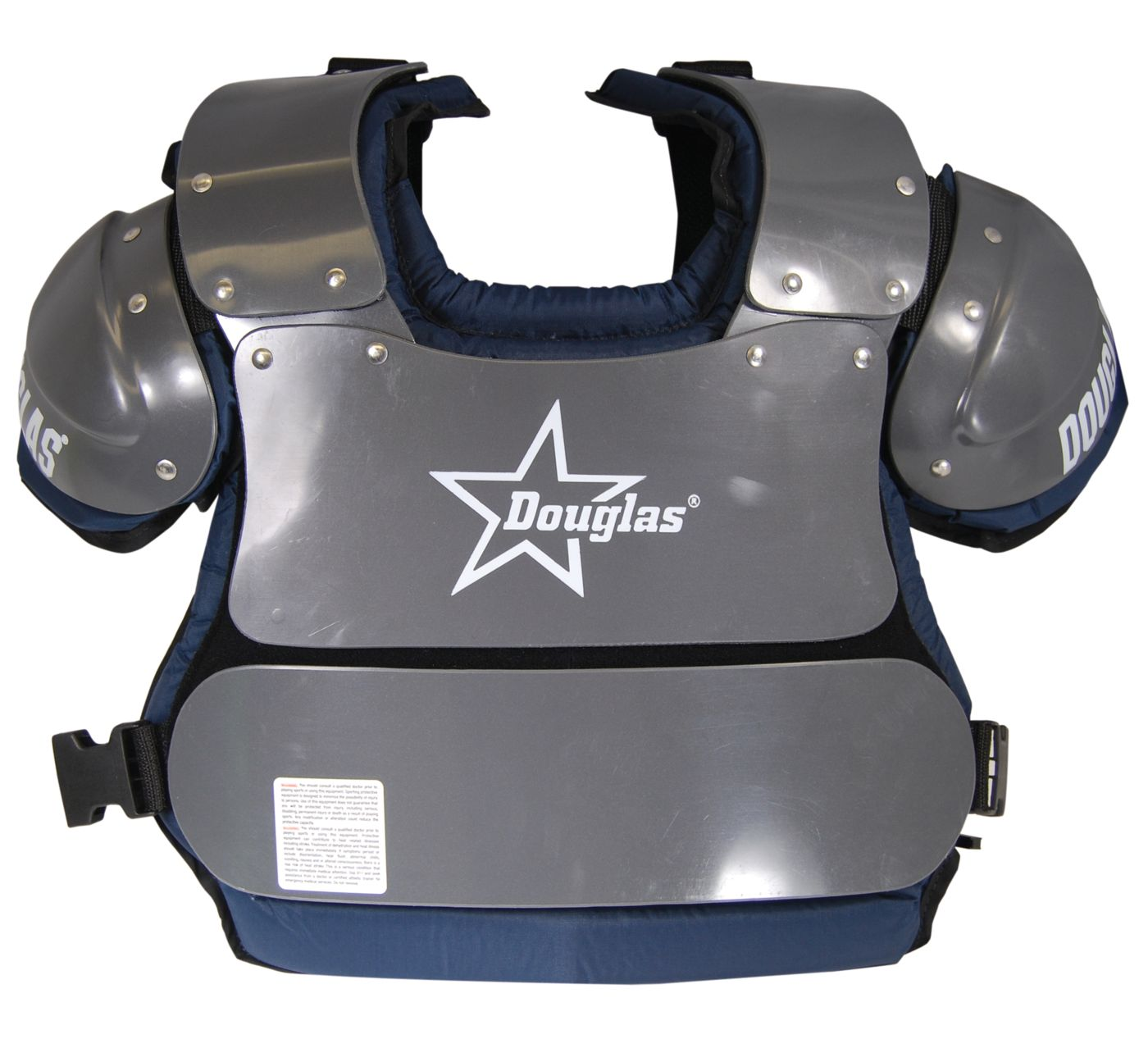 Douglas Adult Umpire Chest Protector