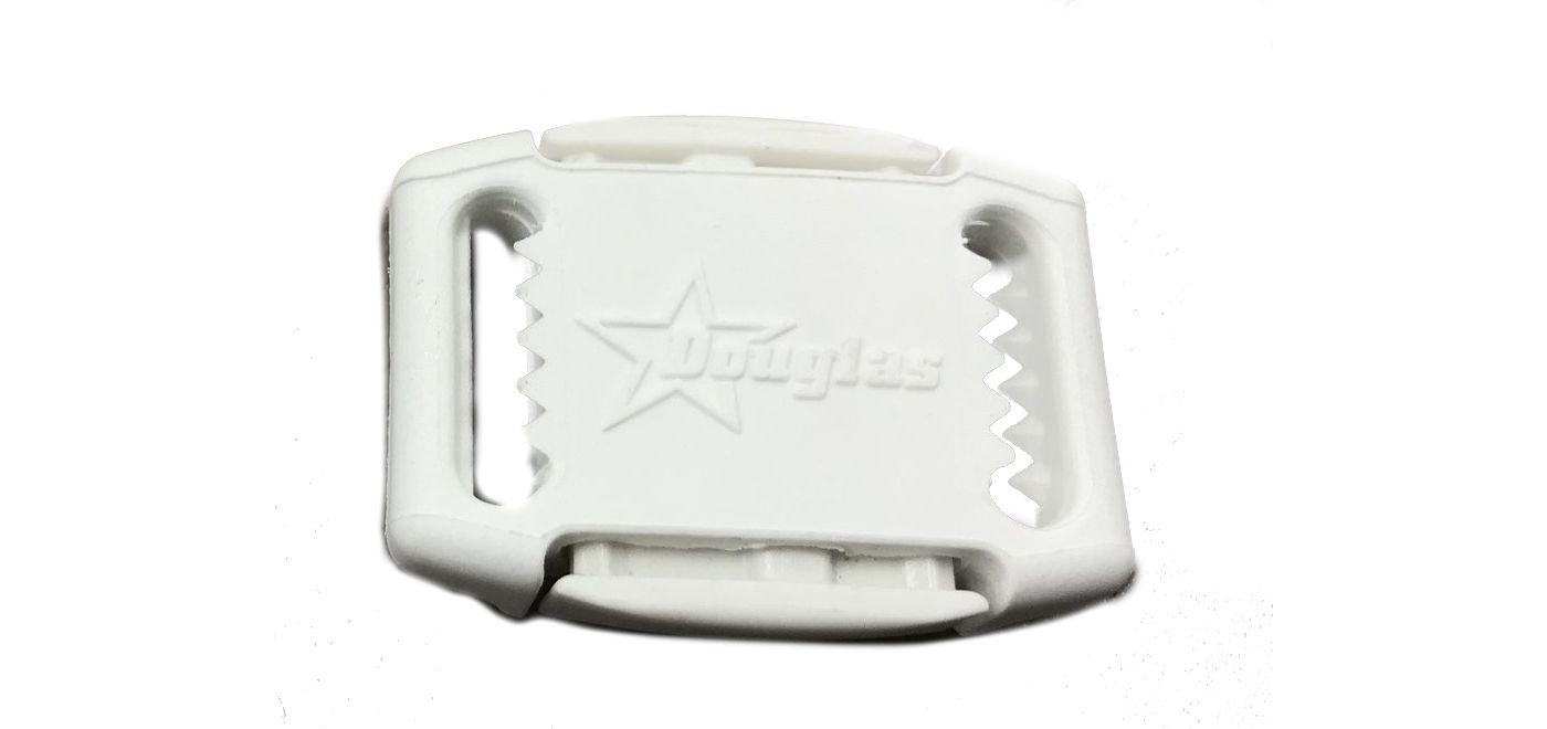 Douglas EZ Pro Snap Helmet Buckle