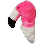 Daphne's Headcovers Flamingo Hybrid Headcover