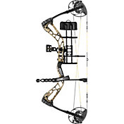 Diamond EDGE 320 RTH Compound Bow Package