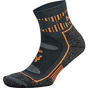 Balega Blister Resistant Quarter Running Socks