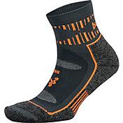 Balega Blister Resistant Quarter Running Socks