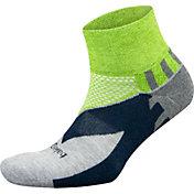 Balega Enduro V-Tech Quarter Running Socks
