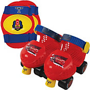 Disney Cars Junior Skate Combo