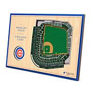 You the Fan Chicago Cubs Stadium Views Desktop 3D Picture