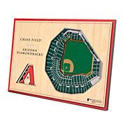 You the Fan Arizona Diamondbacks Stadium Views Desktop 3D Picture
