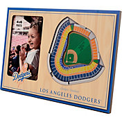 You the Fan Los Angeles Dodgers 3D Picture Frame