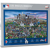 You the Fan Los Angeles Dodgers Find Joe Journeyman Puzzle