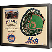 You the Fan New York Mets 25-Layer StadiumViews 3D Wall Art