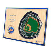 You the Fan New York Mets Stadium Views Desktop 3D Picture