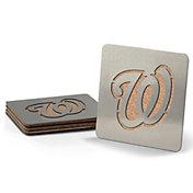 You the Fan Washington Nationals Boaster Set