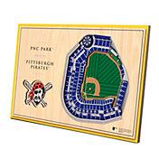 You the Fan Pittsburgh Pirates Stadium Views Desktop 3D Picture