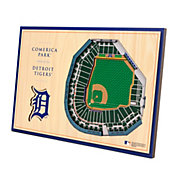You the Fan Detroit Tigers Stadium Views Desktop 3D Picture