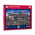 You the Fan Minnesota Twins Find Joe Journeyman Puzzle