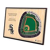 You the Fan Chicago White Sox Stadium Views Desktop 3D Picture