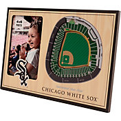 You the Fan Chicago White Sox 3D Picture Frame